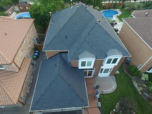 Mississauga Shingle Roofing