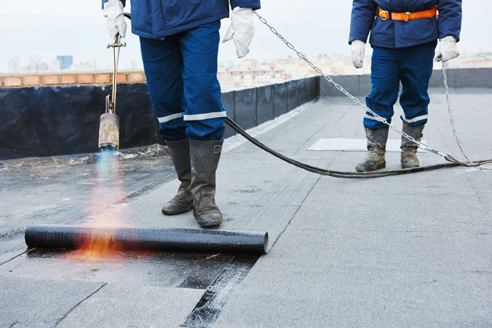 Flat-roofing-benefits