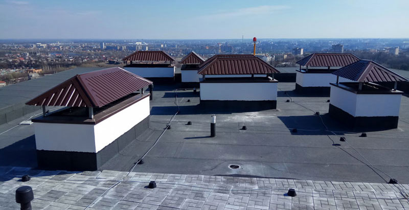 Flat-roofing-toronto
